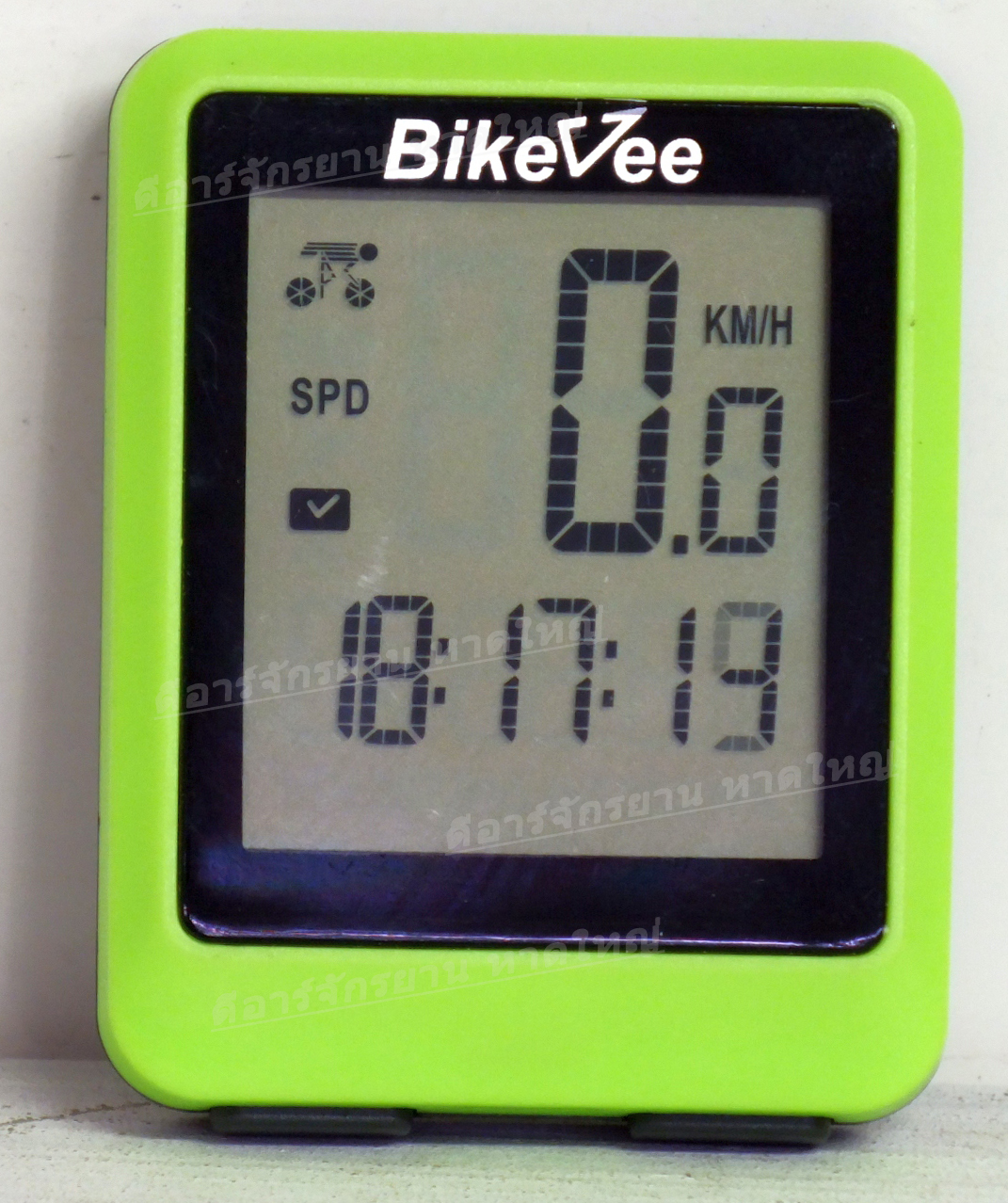 ไมล์ BikeVee  Wireless